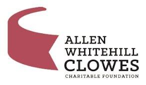 Allen Whitehill Clowes Charitable Foundation, Inc. sponsor logo