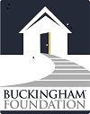 Buckingham Foundation, Inc. sponsor logo