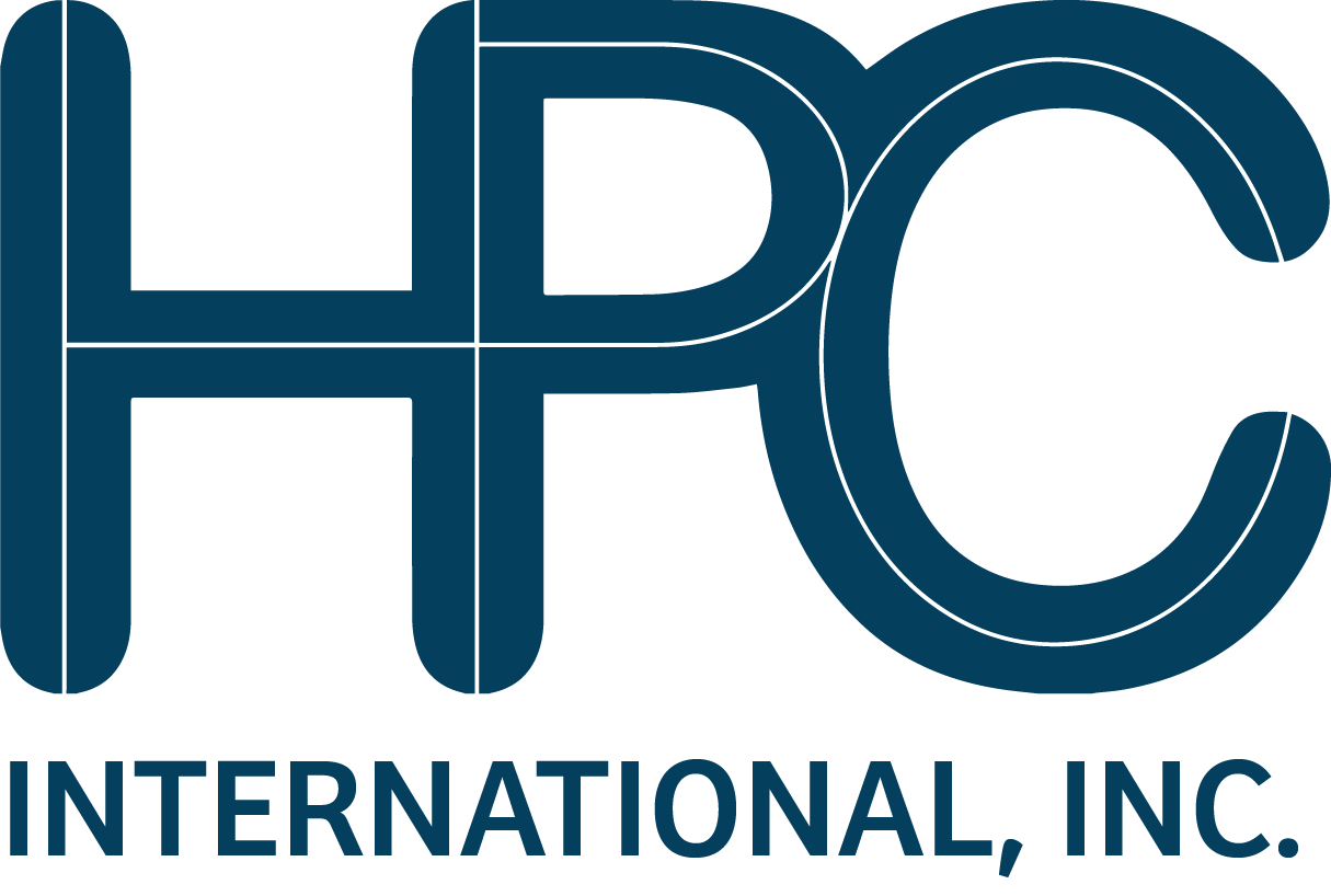 HPC International sponsor logo