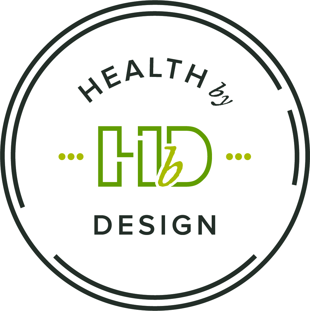 Health By Design sponsor logo