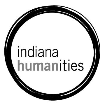 Indiana Humanities sponsor logo