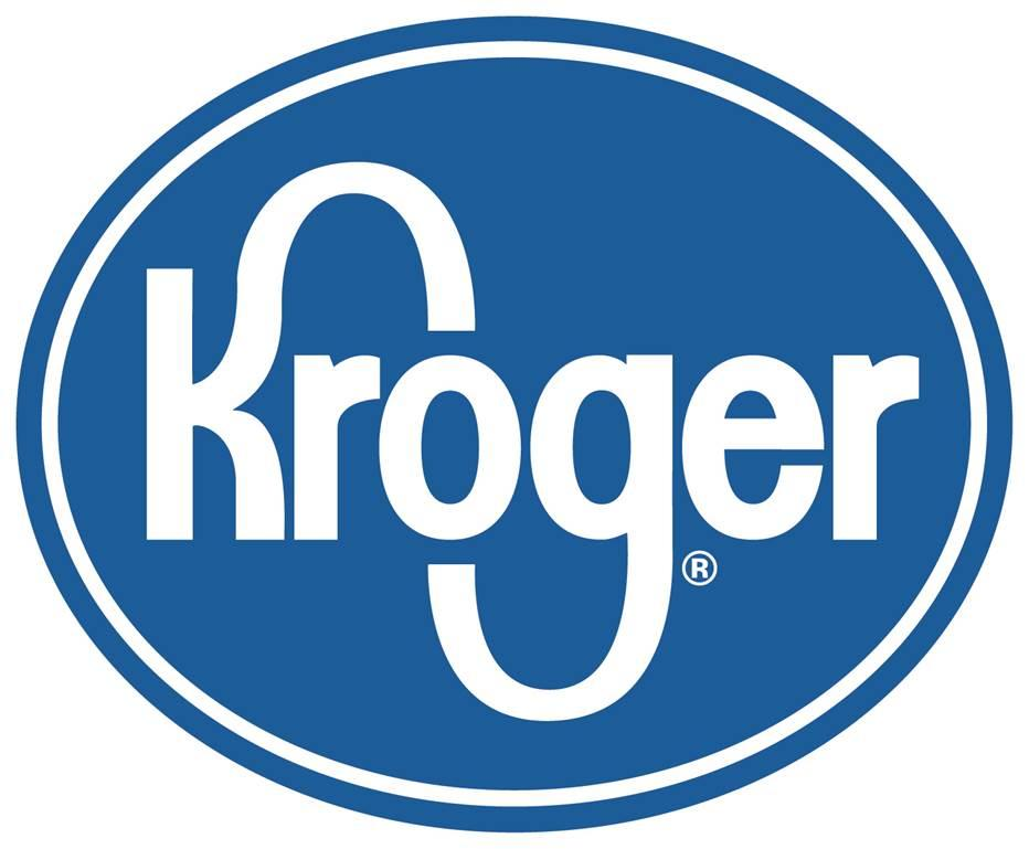 Kroger logo (opens in new window)