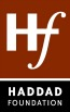 Haddad Foundation logo (opens in new window)