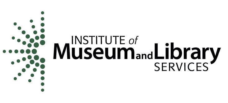 Institute of Museum and Library Services sponsor logo